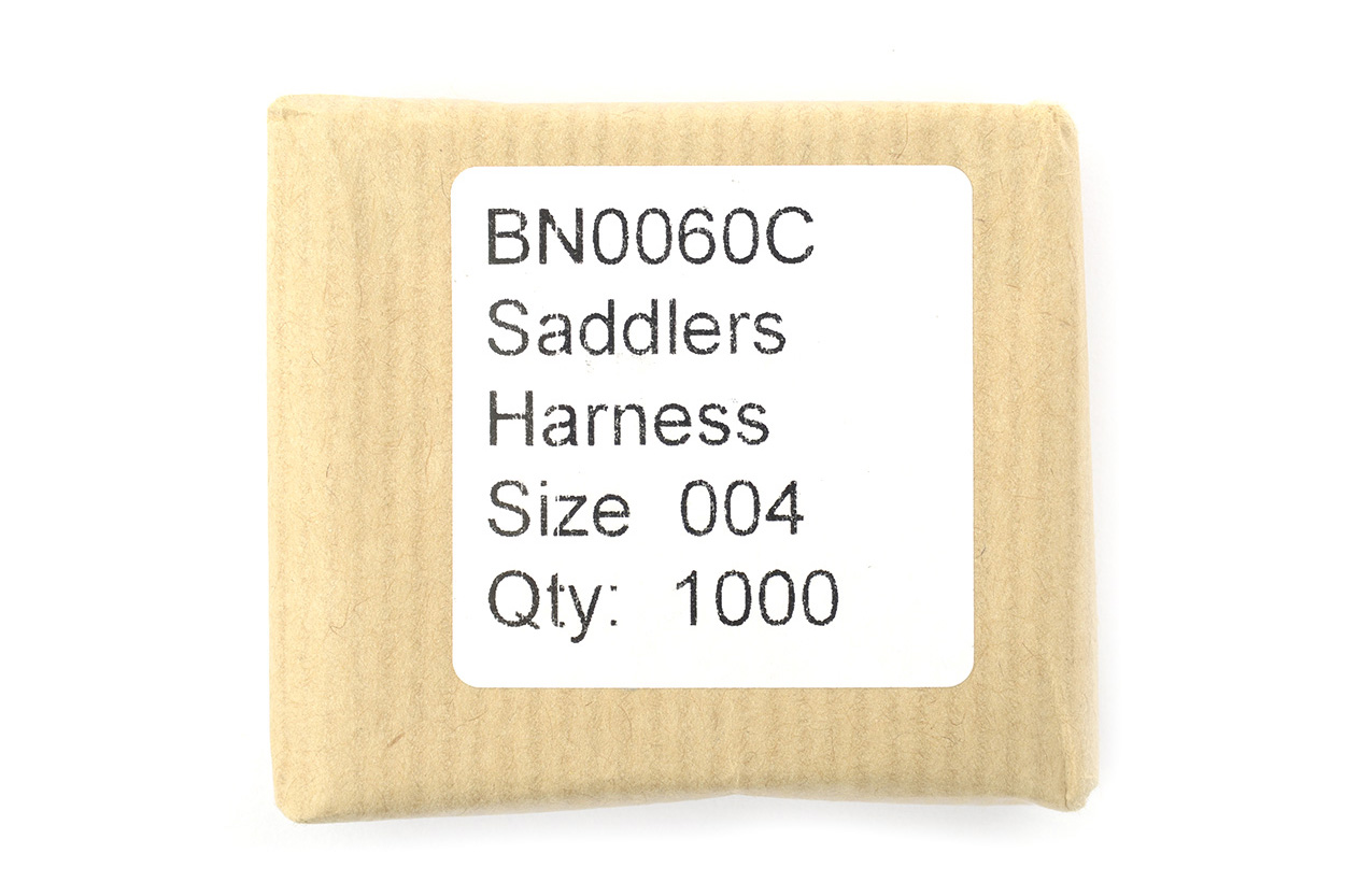 John James Needles size 3,4호존제임스 가죽공예용바늘Saddlers' Harness Needles 1000ea